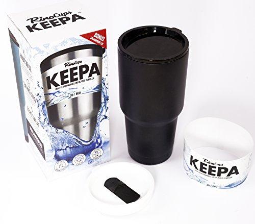 RINO KEEPA Tumbler Dishwasher Insulated product image