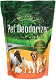 PDZ Company Healthy World Pet Deodorizer, 3.5 lbs