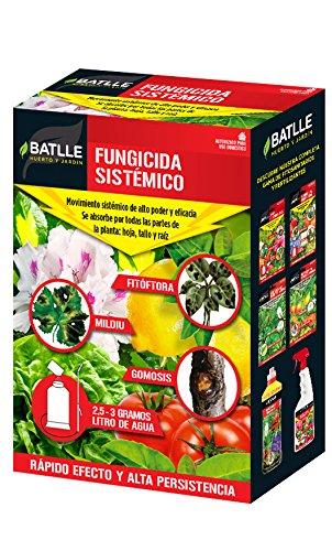 Fungicida sistemico cactus