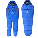 QinYing New Arrival Free Human Shape Outdoor Camping Adult...