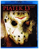 Friday the 13th [Blu-Ray] [Region Free] (English audio. English subtitles)