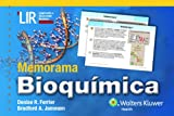 Memorama Bioquímica (Lippincott Illustrated Reviews Series) (Spanish Edition)
