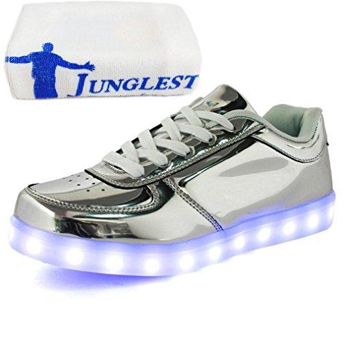 Førte Lyser Junglest® Farger tilstede Lite S Trenere Håndkle Sølv 7 Hq0IXExI