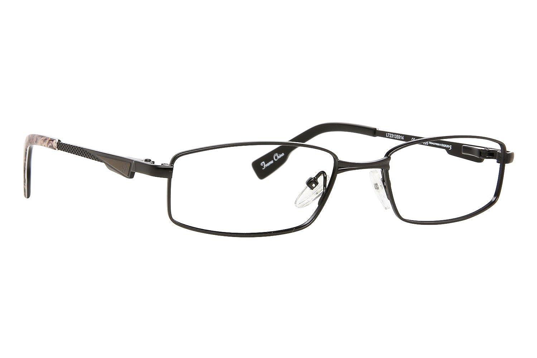 Amazon.com: Realtree R477 Mens Eyeglass Frames - Black: Clothing
