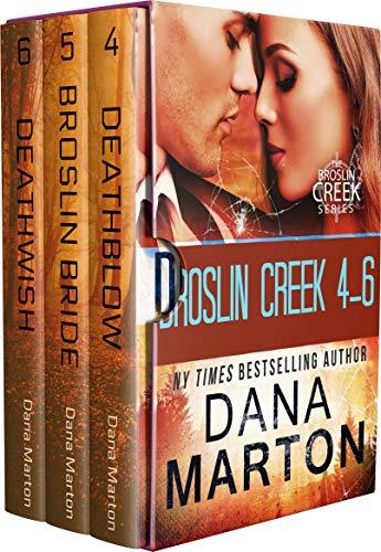 Broslin Creek Boxed Set (Books 4-6)