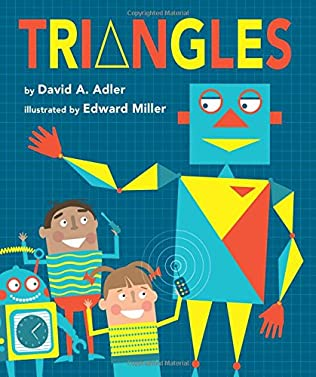 book cover of Triangles