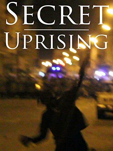 Secret Uprising on Amazon Prime Video UK