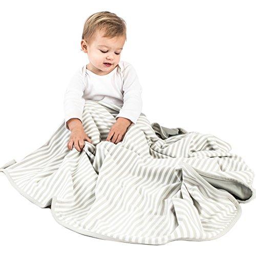 Merino Blanket - Woolino Toddler Merino Wool Blanket, 52.5