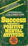 Succes postv Mentl, Napolean hill & w c stone, 0671808230