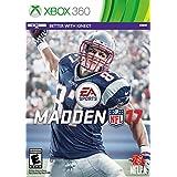 Madden NFL 17 - Standard Edition - Xbox 360