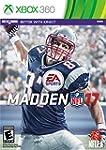 Madden NFL 17 - Xbox 360 - Standard E...