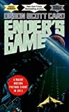 Ender's Game (Ender, Book 1), Orson Scott Card, 0812550706