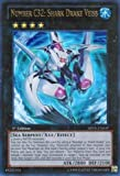 yugioh number 1 - Yu-Gi-Oh! - Number C32: Shark Drake Veiss (ABYR-EN039) - Abyss Rising - 1st Edition - Ultra Rare by Yu-Gi-Oh!