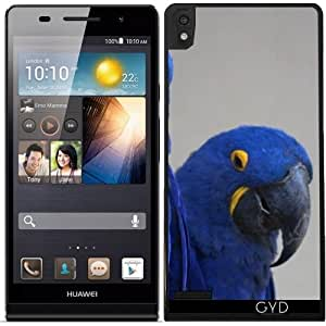 Funda para Huawei Ascend P6 - Ahora by WonderfulDreamPicture