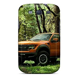 Galaxy S3 Case Bumper Tpu Skin Cover For Ford In Jungle Accessories