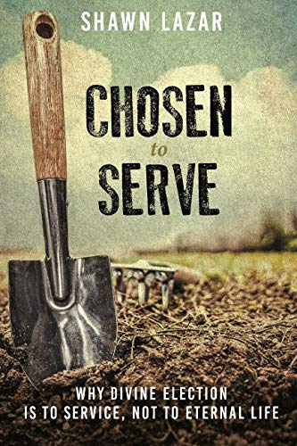 Chosen to Serve: Why Divine Election Is to Service, Not to Eternal Life (Best Way To Serve God)