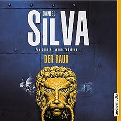 Der Raub (Gabriel Allon 14)