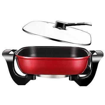 Fondue Hot Pot parrilla eléctrica, la medicina moderna con ...