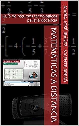 Amazon.com: Matemáticas a distancia: Guía de recursos ...