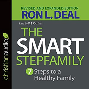 The Smart Stepfamily Audiobook