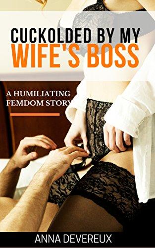 Femdom story wife
