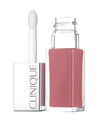 Clinique Pop Lacquer Lip Colour and Primer 05 Wink Pop for Women Lip Gloss, 0.2 Ounce