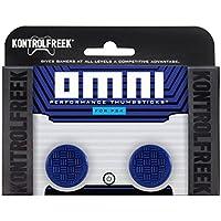 KontrolFreek Omni Performance Thumbsticks for PlayStation...