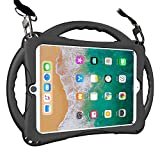 Best Kids Ipad Cases - TopEsct iPad 9.7 inch 2018/2017 Kids Case,iPad Air Review