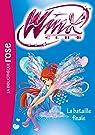 Winx Club, tome 56 : La bataille finale par Marvaud