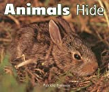 Animals Hide, Patricia Brennan, 0757815375