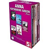 Anna Katharine Green Serisi 5 Kitap