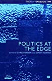 Politics at the Edge, Chris Pierson, 0312231377