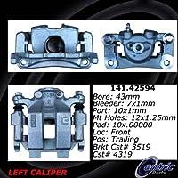 Centric 141.66052 Semi Loaded Caliper