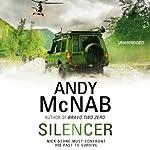 Silencer: Nick Stone, Book 15 | Andy McNab
