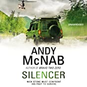 Silencer: Nick Stone, Book 15 | Andy McNab