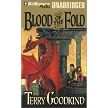 BLOOD OF THE FOLD (UNABR.) (16 CASS.)