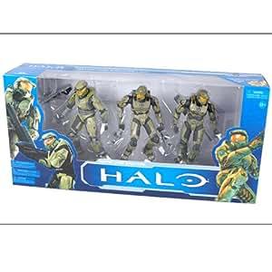 Aniversario Master Chief de Halo 3 Pack Evolución