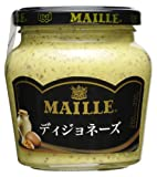 MAILLE (Maille) Dijonezu 200g