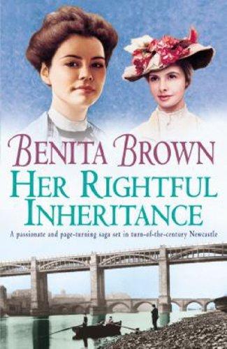 Her Rightful Inheritance
