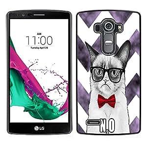 Dragon Case - FOR LG G4 - The aspect may change - Caja protectora de pl??stico duro de la cubierta Dise?¡Ào Slim Fit