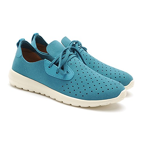Leather Aleader 5 Womens Sneakers M Running Shoes D Sport Green Walking US 7 Fashion qUvEIxSv