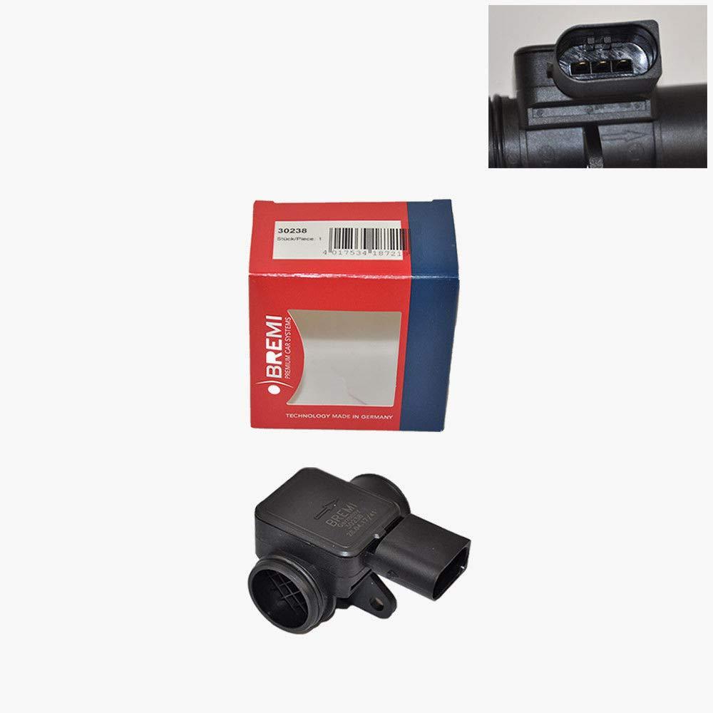 Secondary Smog Air Flow Sensor for BMW 325Ci 325i 325xi 330Ci 330i 330xi 525i 530i M5 M6 X3 X5 Bremi 30238 BREMI ORIGINAL OEM GERMANY