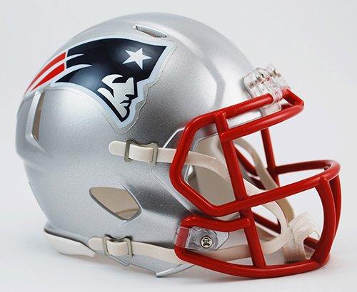 Riddell Revolution Speed Mini Football Helmet ()