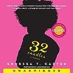 32 Candles: A Novel | Ernessa T. Carter