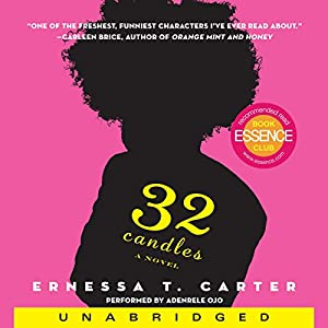 32 Candles Audiobook