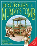 Incredible Journey to the Mummy's Tomb, Nicholas Harris, 1577689607
