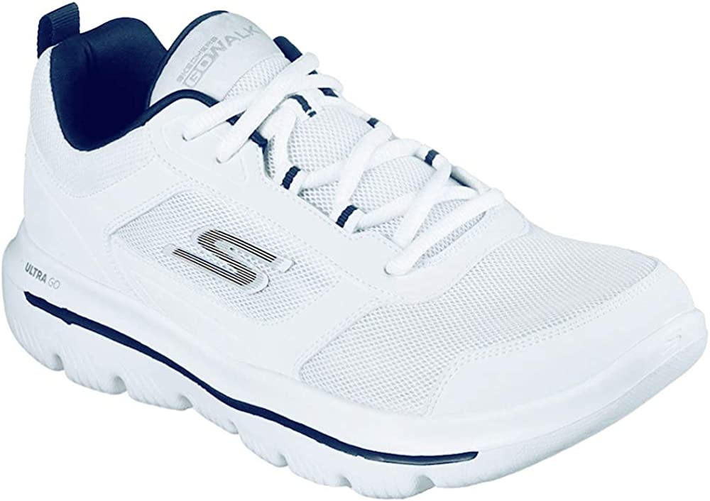 Skechers Go Walk Evolution Ultra-Enhance, Tenis para Hombre ...