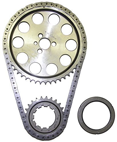 Cloyes 9-3547TX9 Street Billet True Roller Timing Kit