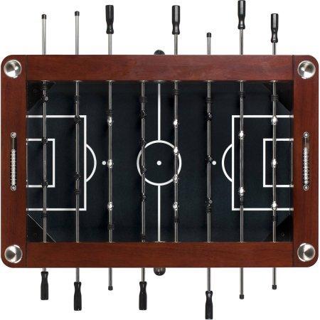 Carmelli Millennium 55-in Foosball Table