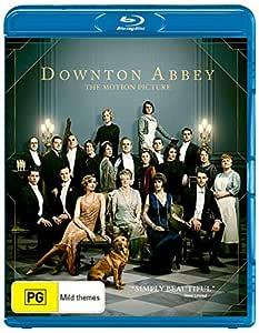 Downton Abbey (2019) (Blu-ray)